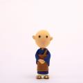 僧侶との関係