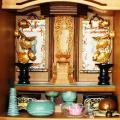 仏壇の違い