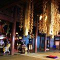 仏壇の普及は江戸時代?