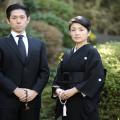 葬儀参列にふさわしい服装(その1)