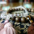 数珠の必要性